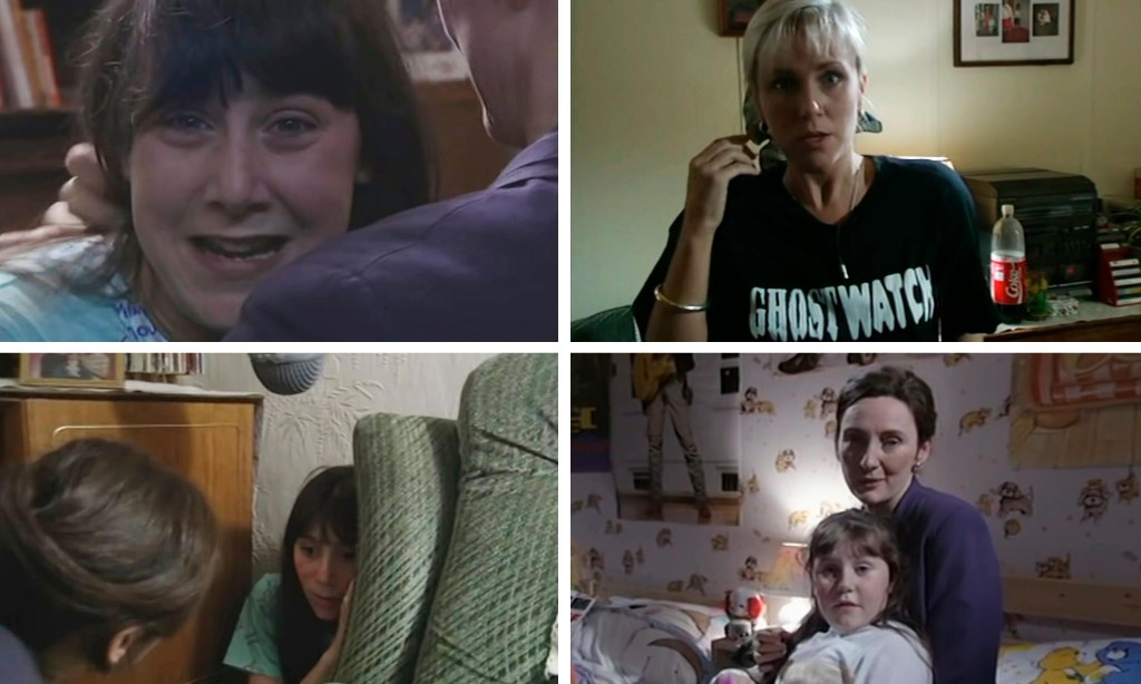 How we made: BBC mockumentary Ghostwatch