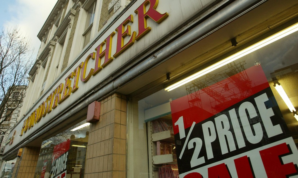 Poundstretcher could close 250 UK stores
