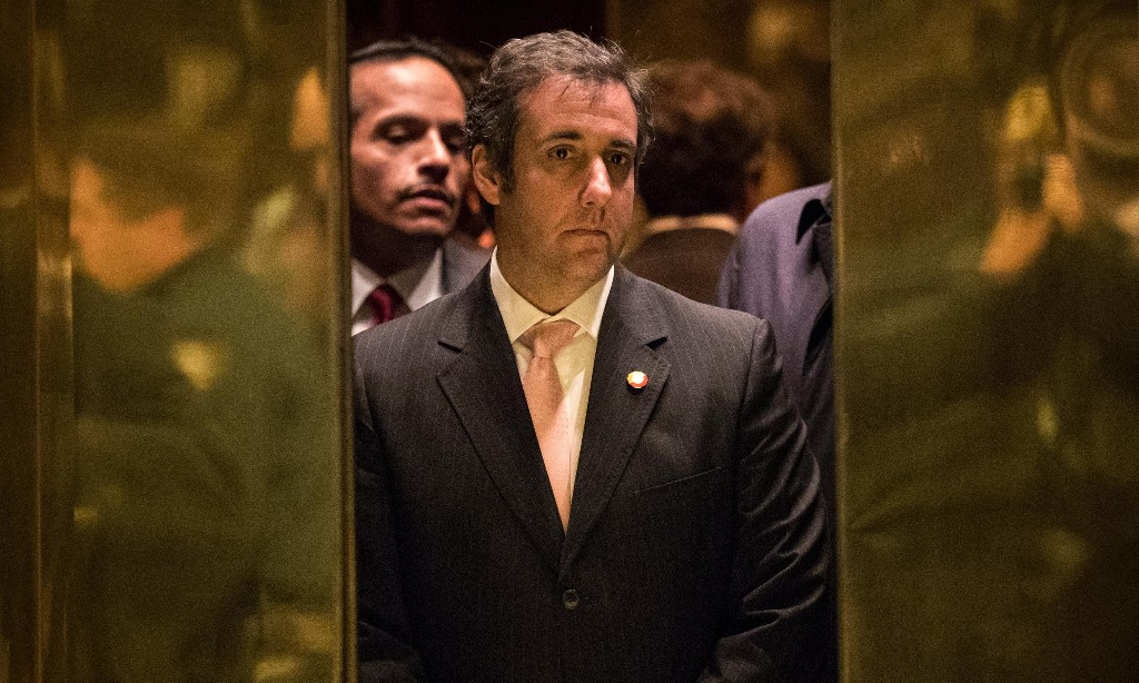 Disloyal review: Michael Cohen's mob hit on Trump entertains – but will it shift votes?
