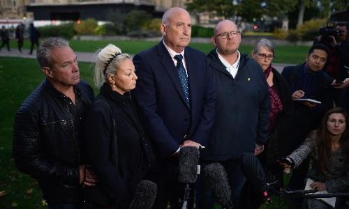 Harry Dunn's parents to meet Anne Sacoolas as immunity row continues