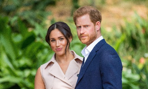 Thursday briefing: the Sussexes go it alone