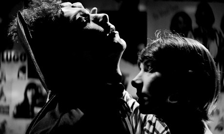 A Girl Walks Home Alone at Night review – exhilarating vampire girl power