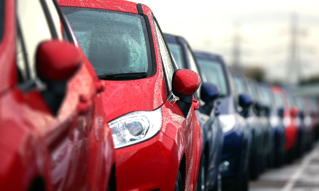 Car buyers face £1,900 additional cost in case of no-deal Brexit