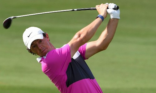 'There's a morality to it': Rory McIlroy turns down Saudi Arabia event