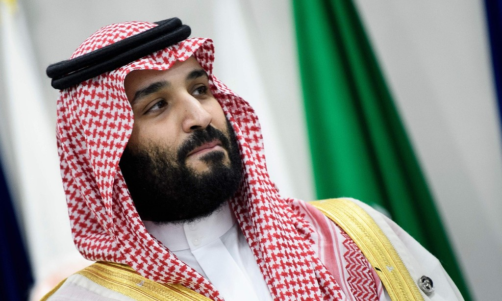 Saudi crown prince accused in lawsuit of sending hit squad to Canada