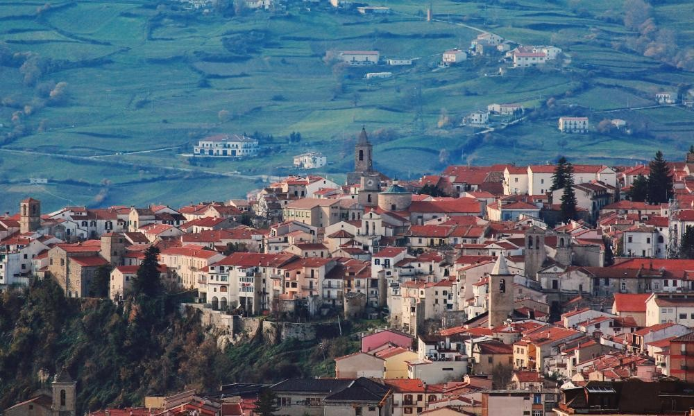 My week of speaking – and living – Italian in Italy's undiscovered heartland
