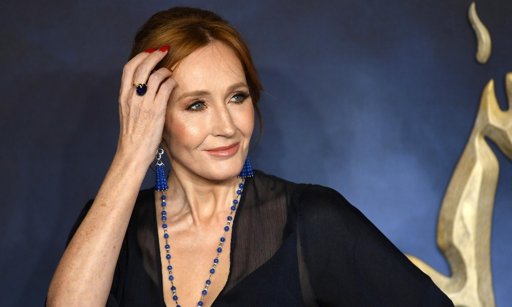 Making a demon of JK Rowling is a wretched sport, born of misogyny and resentment