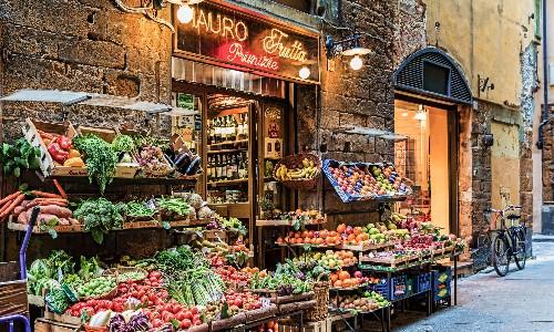 Best vegan and vegetarian food tours in European cities
