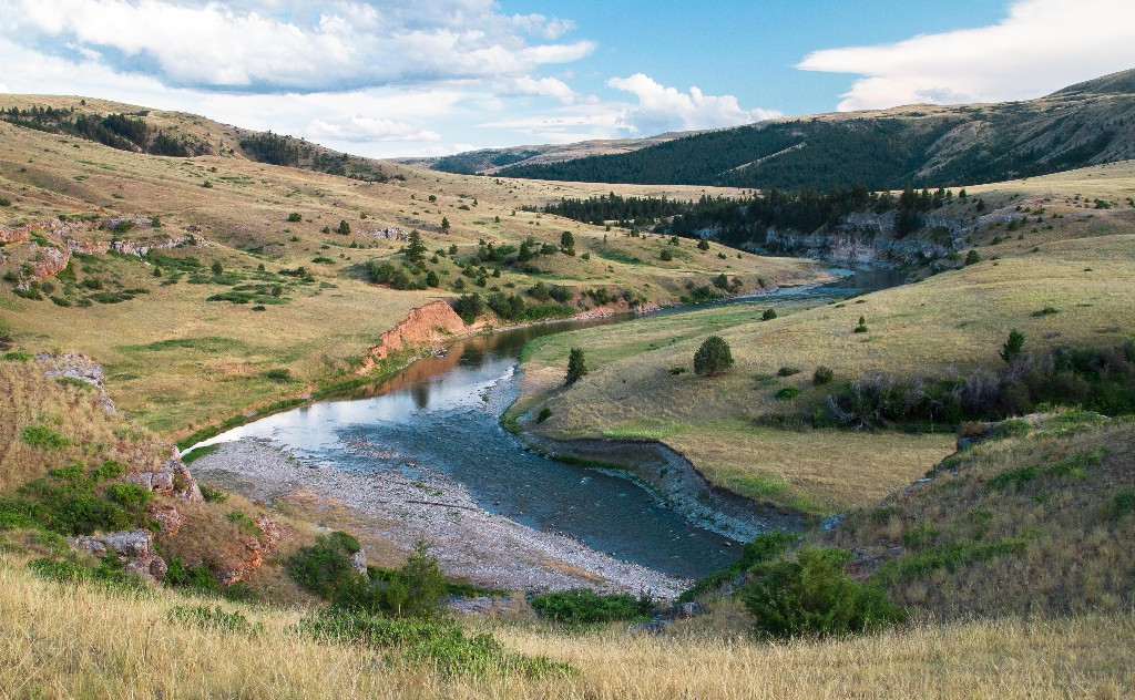 This US river is so beautiful there's a lottery to raft it. Could it be ruined by a new mine?