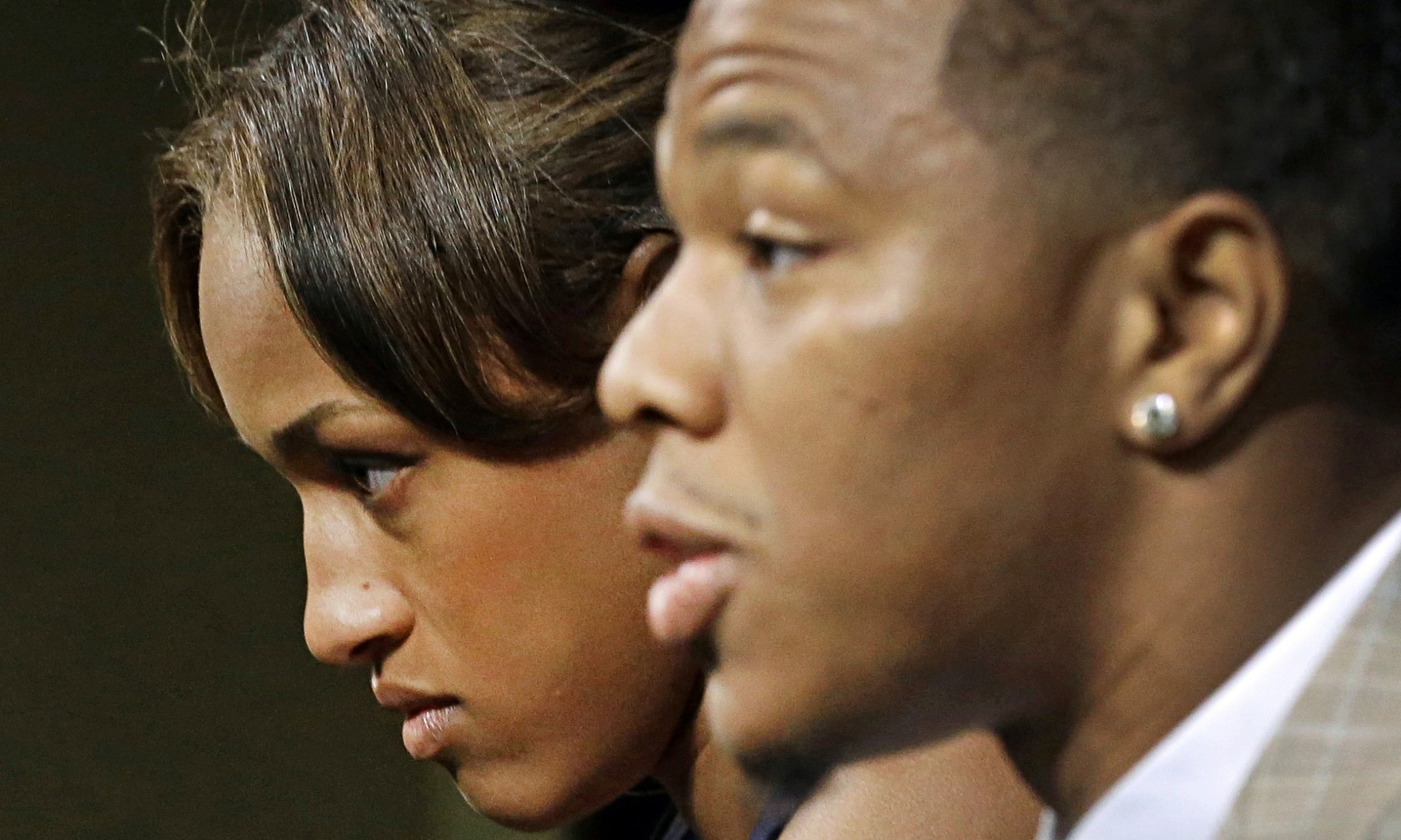 Ray Rice's suspension subject of NFL players' union appeal