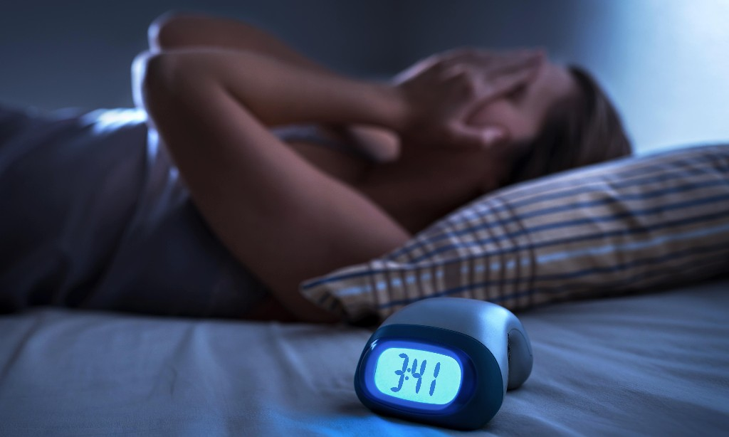 Struggling for shut-eye in lockdown? Sleep-tracking devices may help