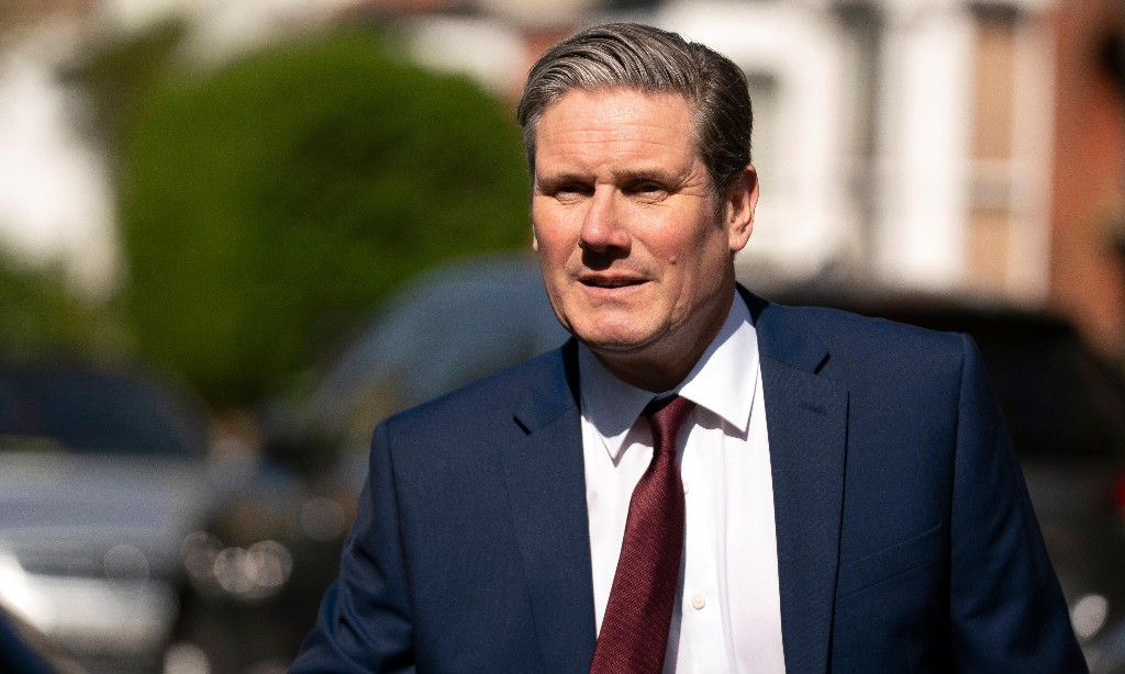 Keir Starmer to urge 'red wall' voters to take another look at Labour