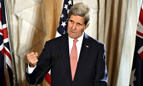 Germany 'spied' on John Kerry and Hillary Clinton – Der Spiegel