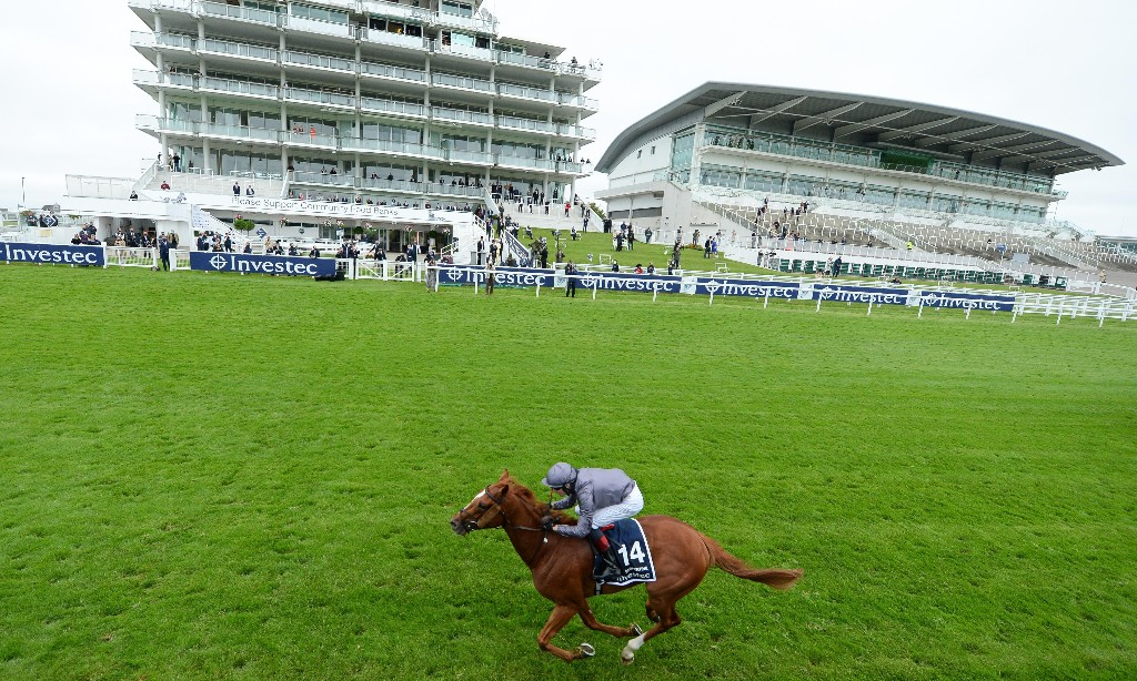 Jockeys under fire after Serpentine pulls off shock with all-the-way win in Derby