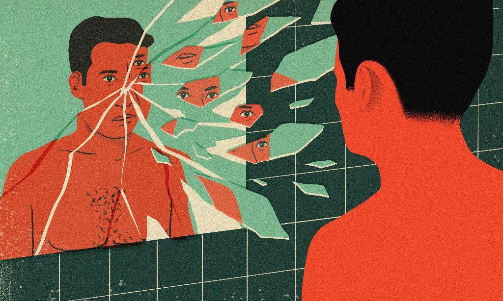 I had the best body I've ever had – so why did I feel so much shame?