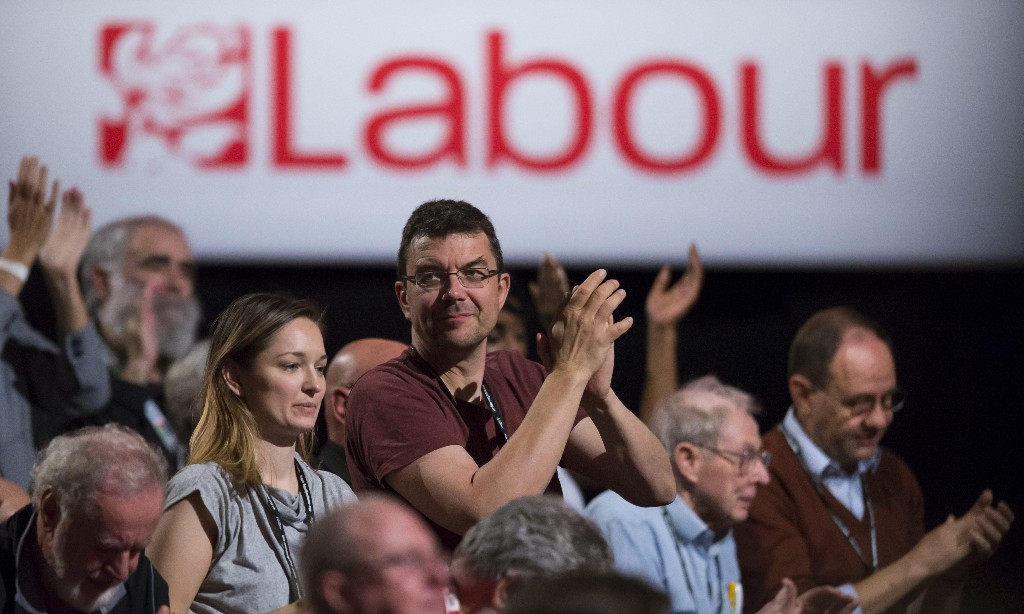 If the Labour conference were on now, would I be knocked over by a rush of ideas?