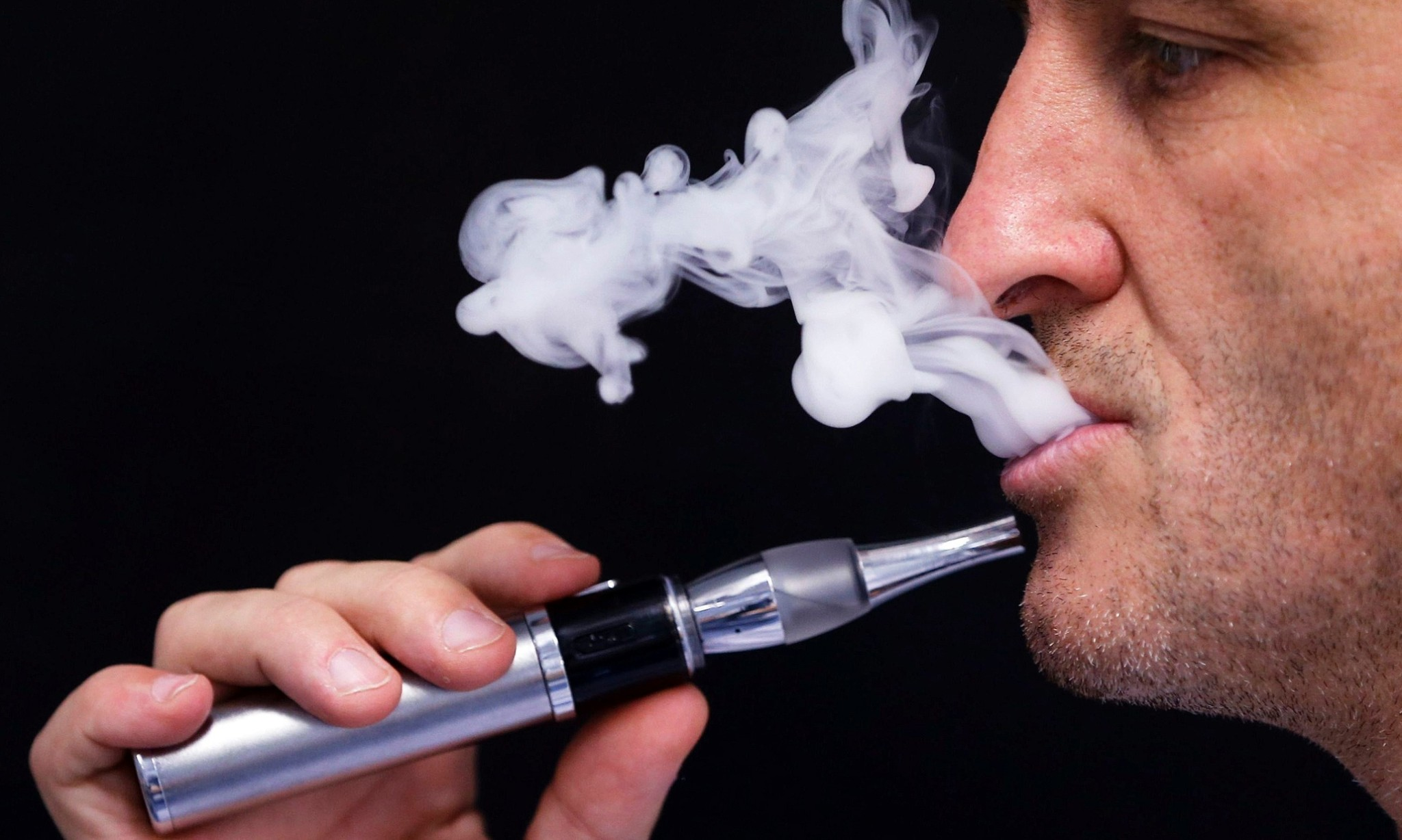 'Vape' may be word of the year, but is 2014 the year stoners tried too hard?