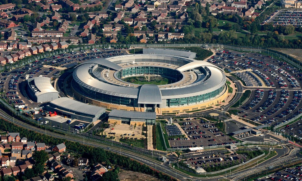 Behind the Enigma by John Ferris review – inside Britain's most secret intelligence agency