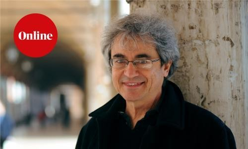An evening with Carlo Rovelli   The Guardian Members