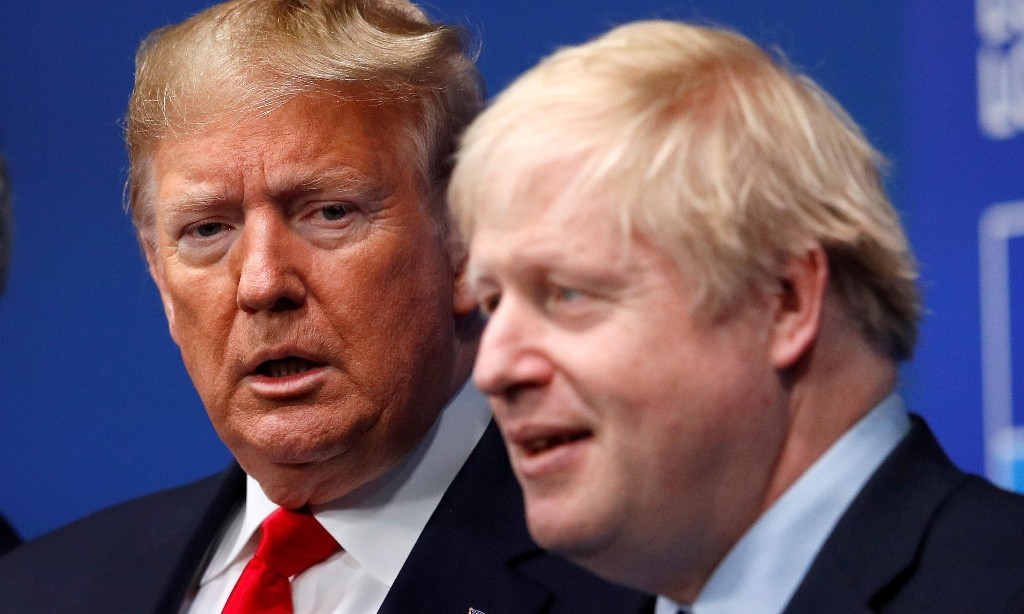 No 10 casts doubt on imminent return to work for Boris Johnson
