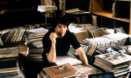 High Fidelity at 20: the sneakily dark edge of a comedy about bad breakups