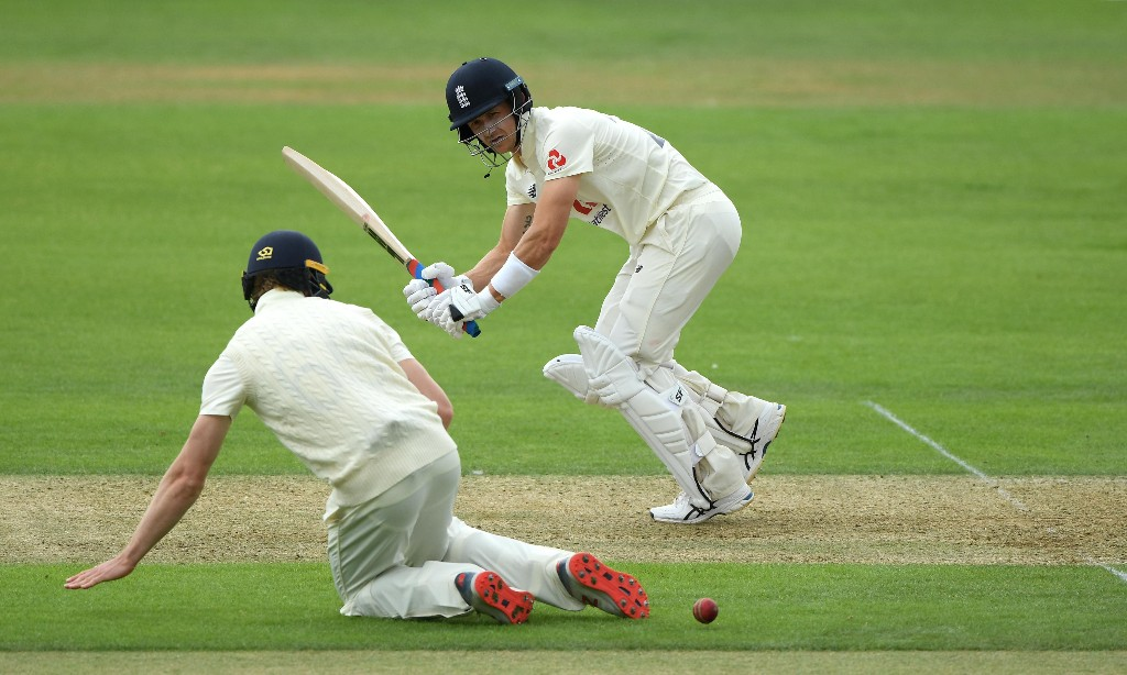 Sam Curran out but Denly in England's squad for first Test against West Indies