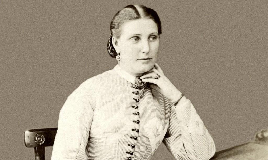Florence Baker: the polyglot slave girl turned intrepid explorer