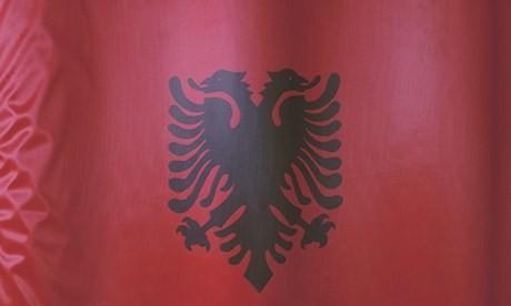 Albania - Magazine cover