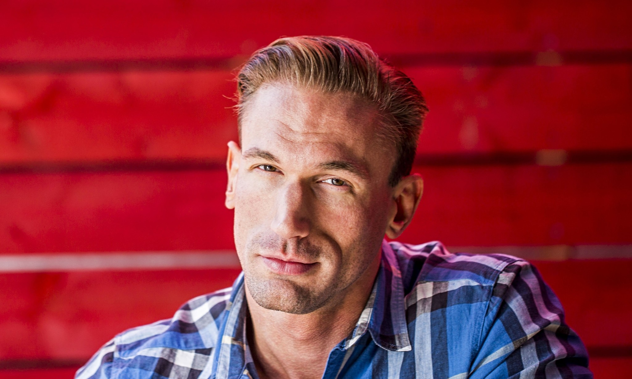 Christian Jessen: 'When I started giving advice on Twitter, other doctors gave me grief'