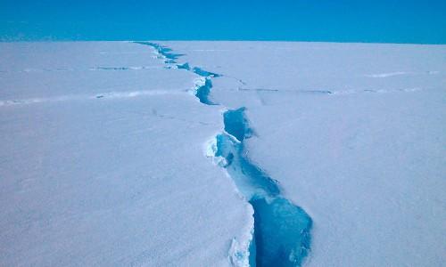 Australia and European Union push for east Antarctic marine sanctuary