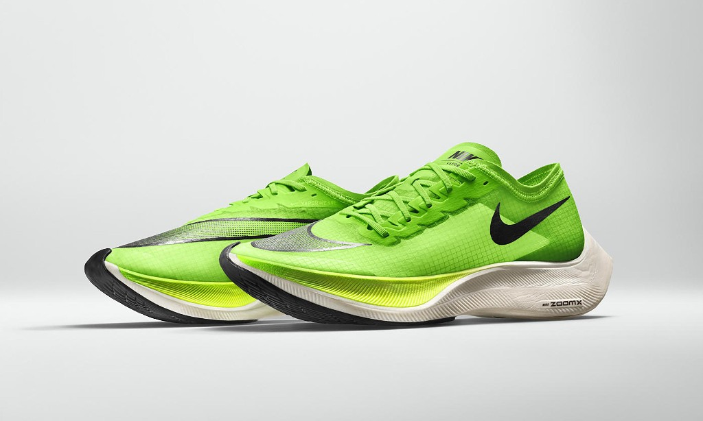 Vaporfly shoes will help me reach my marathon dream. Should I use them?