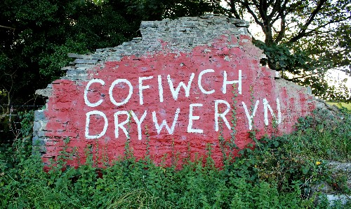 Brexit is giving Welsh nationalism a new popular appeal