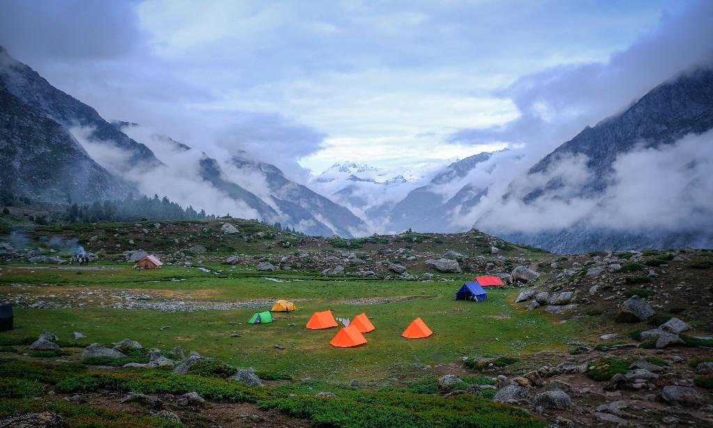 Himalayan Trekking - cover