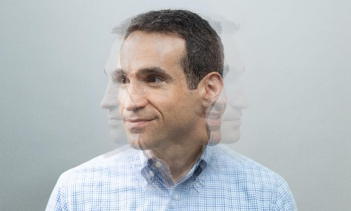 Nir Eyal on how to beat tech addiction: 'We need a new skill set'