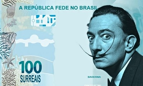 How Rio's residents are fighting inflation with fake currency