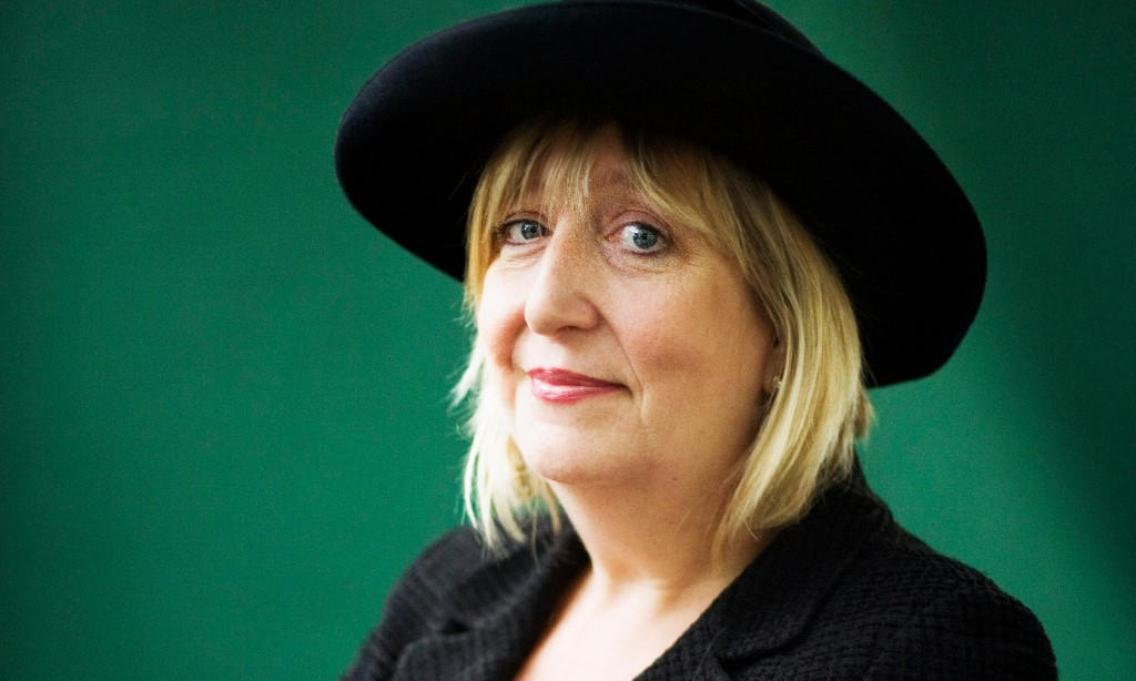 'Who knew people wanted a funny book on punctuation?': Lynne Truss on writing Eats, Shoots & Leaves