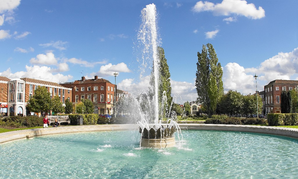 As Welwyn turns 100, does it live up to its garden city name?