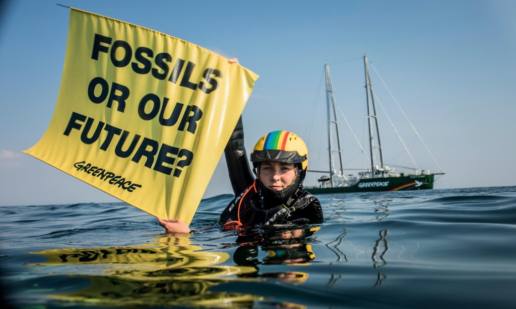 Many fossil fuel workers like me want to transition to renewables – but we need support