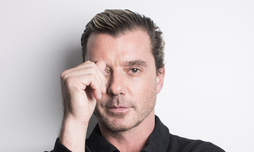 Gavin Rossdale: 'Embarrassing moment? The gross spectre of my crumbling marriage'