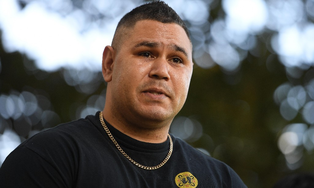 High rate of Aboriginal incarceration 'starts young', NSW inquiry hears