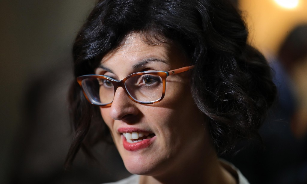 Lib Dem MP Layla Moran targets rise in BAME board directors