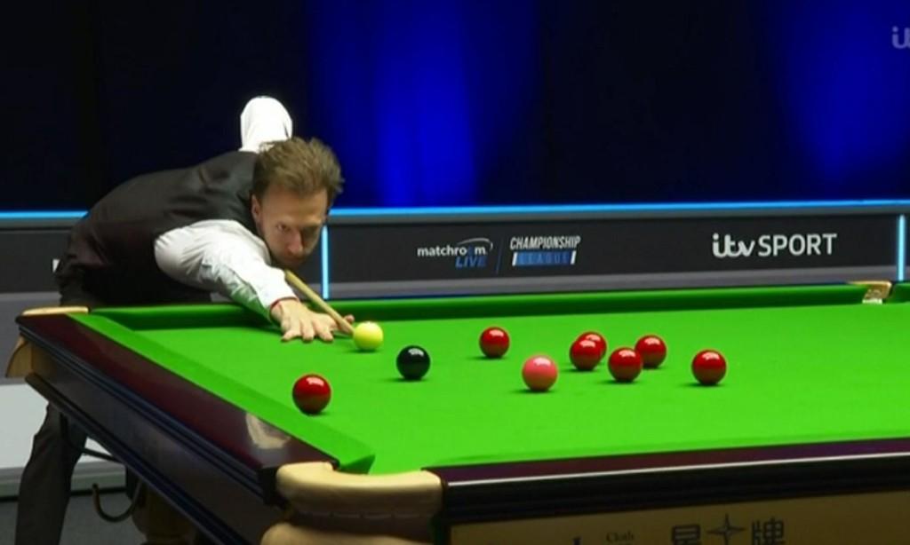 Snooker's new normal feels familiar in return from enforced big break