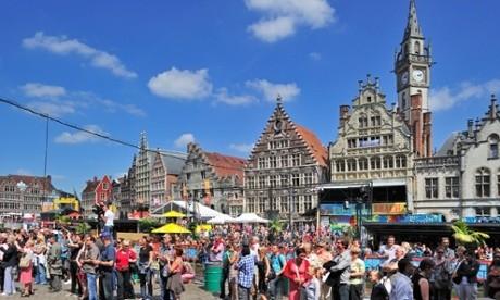 Top 10 alternative city breaks in Europe