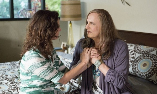 Transparent's creator on the rise of trans visibility: 'Now we can take the gloves off'