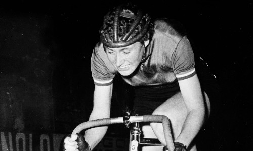 Liquorice allsorts and long distance: how Beryl Burton helped shake up cycling