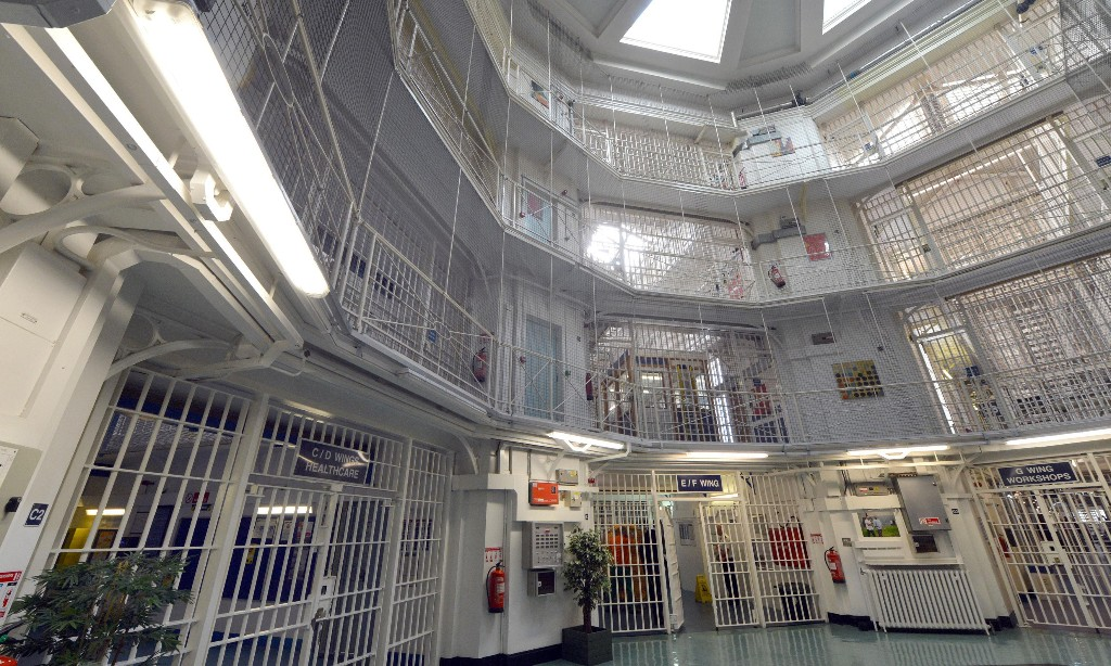 Two workers at London's Pentonville prison die from Covid-19