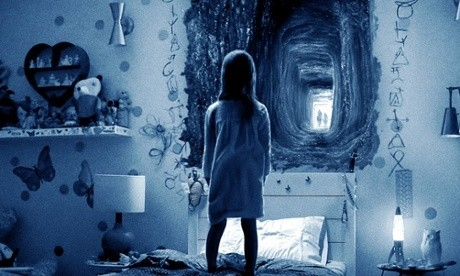 Paranormal Activity: The Ghost Dimension scares off cinema owners