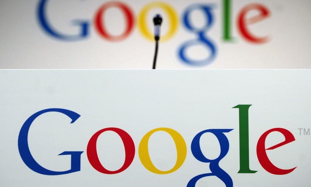 Google Stuff - Magazine cover