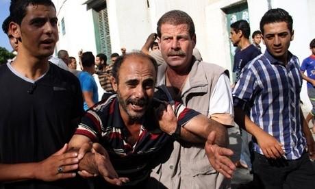 Israel exonerates itself over Gaza beach killings of four children last year