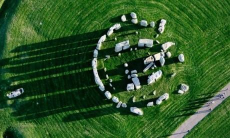 Circular thinking: Stonehenge's origin is subject of new theory